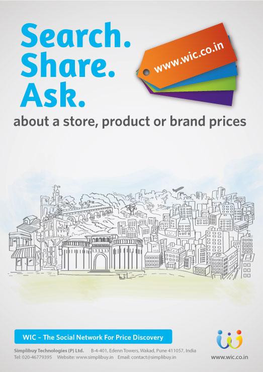 WiC helps you eliminate your market surveys